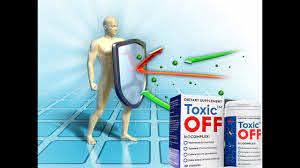 Toxic Off - protiv nametnika – ljekarna – gel – instrukcije