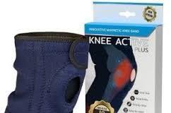 Knee Active Plus – ljekarna – gel – instrukcije