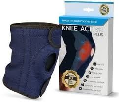 Knee Active Plus – ljekarna – gel – instrukcije