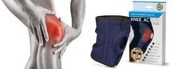 Knee Active Plus – sastav – test- sastojci