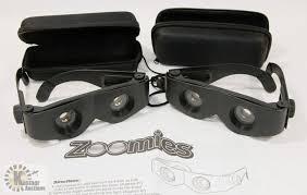 Glasses binoculars ZOOMIES – gdje kupiti – test – krema
