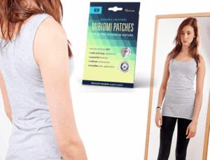 Mibiomi Patches – kako funckcionira – ebay – forum