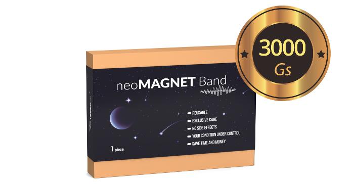NeoMagnet Band – magnetna narukvica - krema – recenzije – sastojci