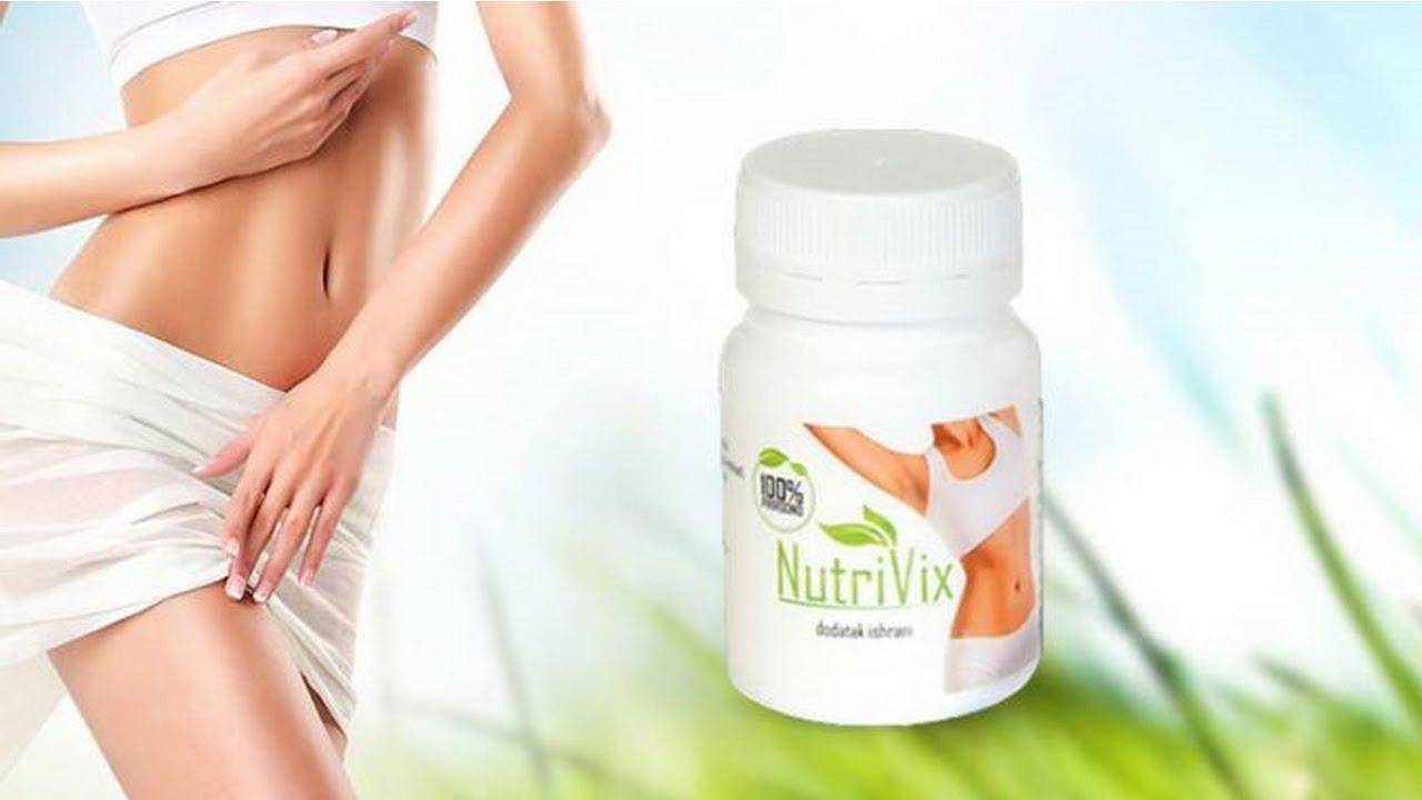 Nutrivix – gdje kupiti – recenzije – sastojci