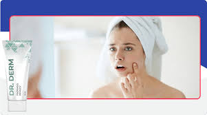 Dr. Derm - problemi s kožom – gel – krema – forum