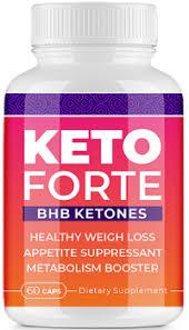Keto Forte BHB Ketones - sastojci – cijena – Hrvatska