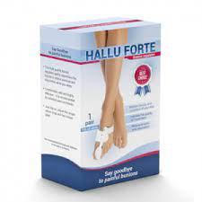 Hallu Forte – ljekarna – sastojci – gel