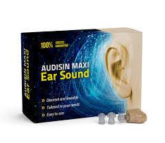 Audisin Maxi Ear Sound - Amazon - proizvođač - recenzije