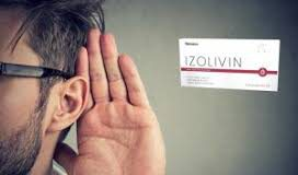 Izolivin - ljekarna - sastav - prodaja