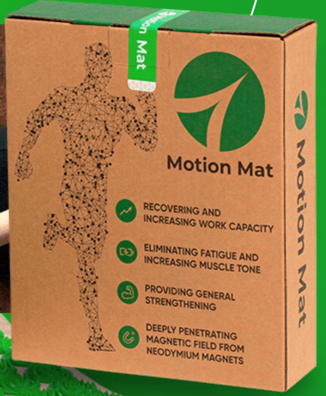 Motion Mat - gdje kupiti - web mjestu proizvođača? - u ljekarna - u dm - na Amazon