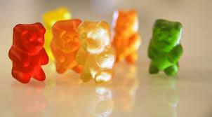 Sarah's Blessing Cbd Fruit Gummies - proizvođač - cijena - ljekarna