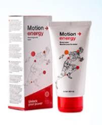 Motion Energy - na zglobovima – gdje kupiti – recenzije – krema