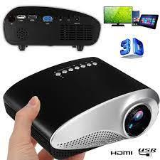 Mini HD+ led projektor - cijena - Hrvatska - prodaja - kontakt telefon