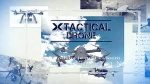 XTactical Drone - recenzije - iskustva - forum - upotreba