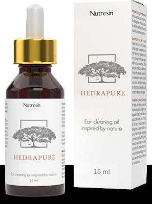 Hedrapure - sastav - review - proizvođač - kako koristiti