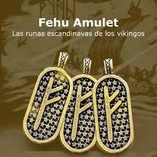 Fehu Amulet - cijena - kontakt telefon - Hrvatska - prodaja