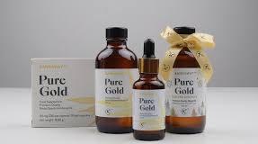 Pure Gold - sastav - proizvođač - kako koristiti - review