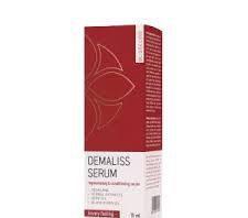 Demaliss Serum - sastav - review - proizvođač - kako koristiti