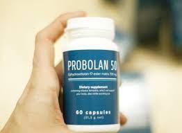Probolan 50 - kako koristiti - review - proizvođač - sastav