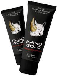 Rhino gold gel - review - kako koristiti - sastav - proizvođač