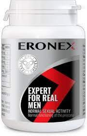Eronex - review - proizvođač - sastav - kako koristiti